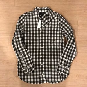 J.crew long sleeve button down